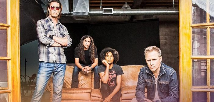 Alice in Chains nueva confirmación del Mad Cool Festival