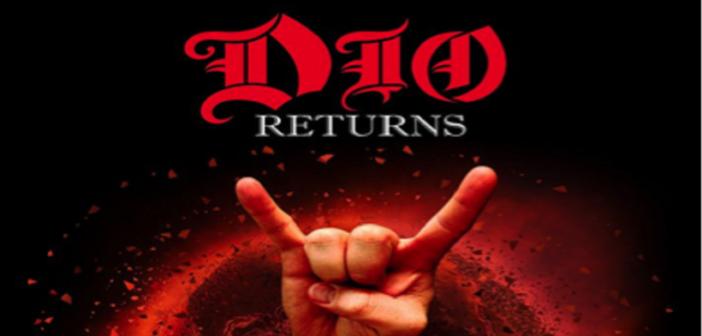 dio returns.