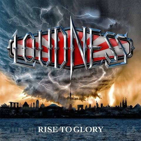 Loudness-Rise-To-Glory