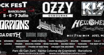 Rock Fest Bcn 2018 Horitzontal