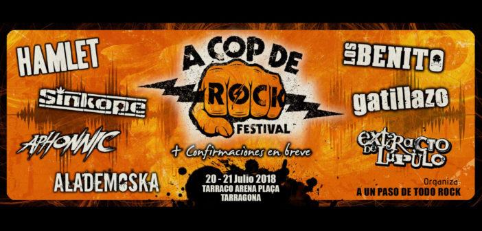 A Cop de Rock