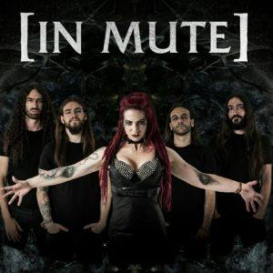 in mute
