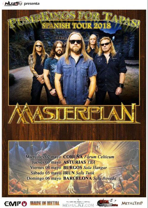 Masterplan 2017