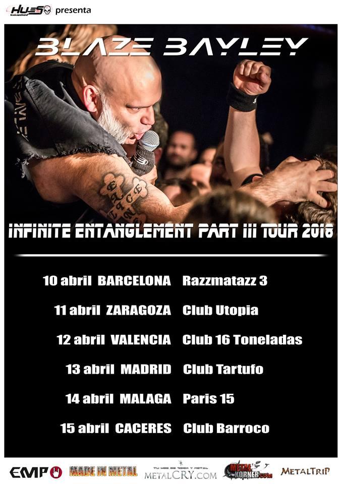 blaze_bayley_espana_2017