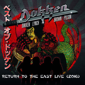 dokken returnt ot the east