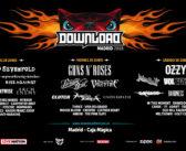Download Festival Madrid cierra el cartel con 7 nuevas incorporaciones
