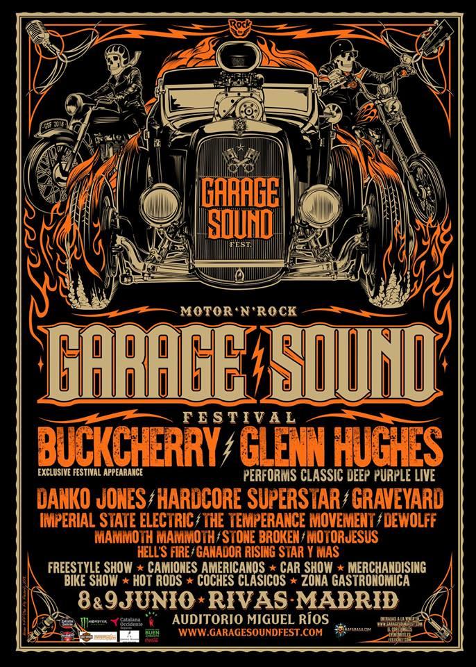 garage2018
