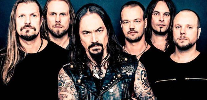 Nuevos vídeos de Amorphis, Skindred y Andrew W.K