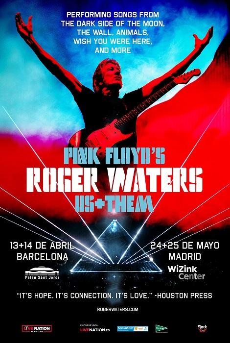 rogers waters