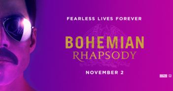 Bohemian Rhapsody The Movie