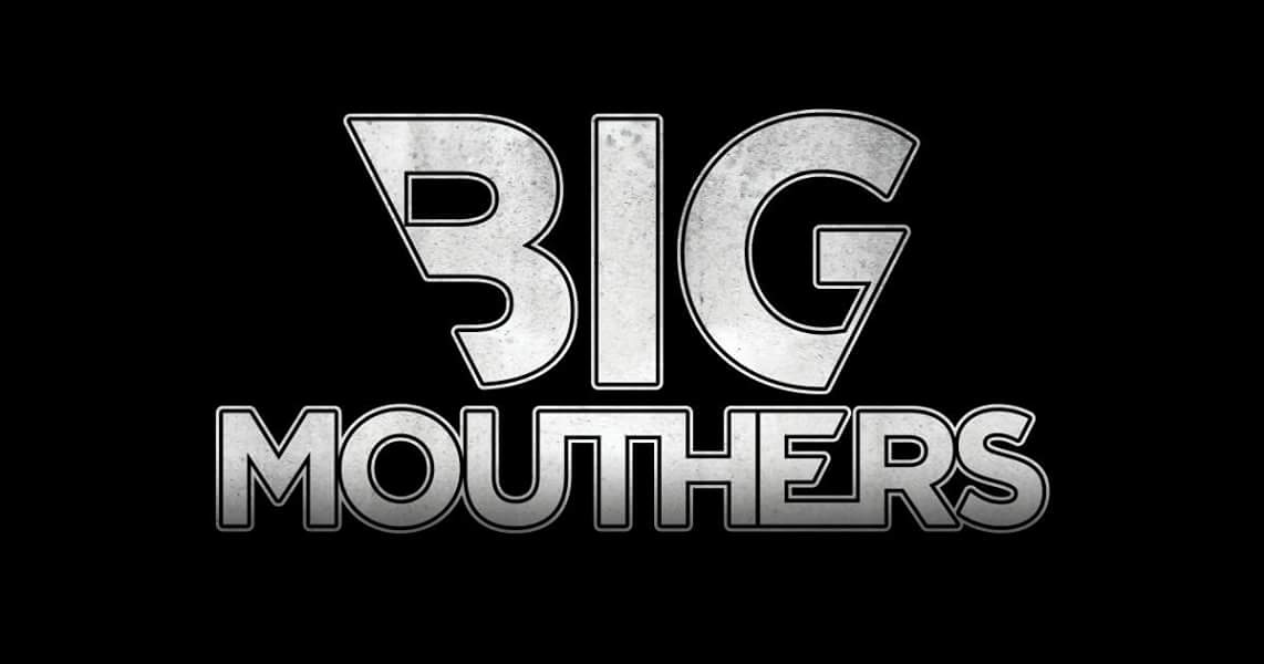 Logo Big Mouthers