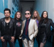 Graham Bonnet Band 2018