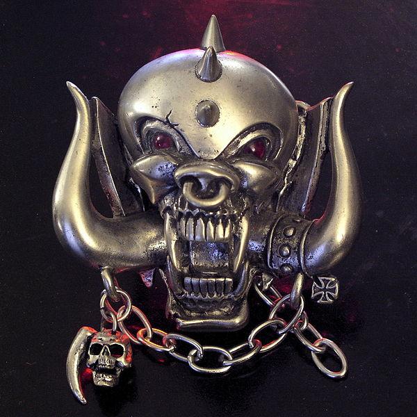 Motorhead_Snaggletooth_Belt_Buckle