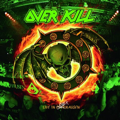 Overkill Live 2018