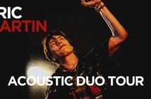 Eric Martin Acoustic 2018