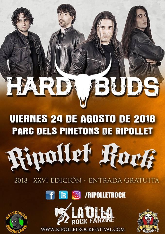 Hard Buds