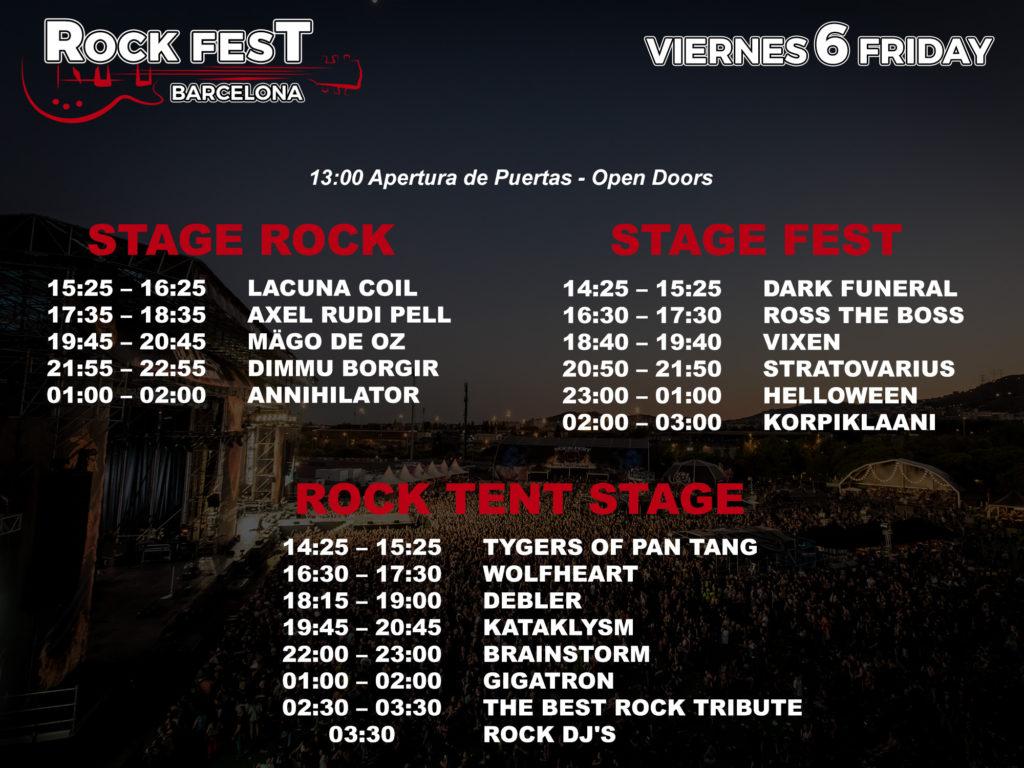 Rock Fest Bcn Horarios-Viernes-V2-1024x768