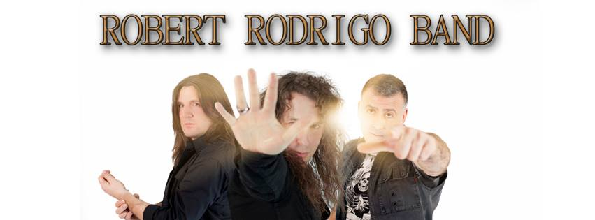 Robert Rodrigo Band