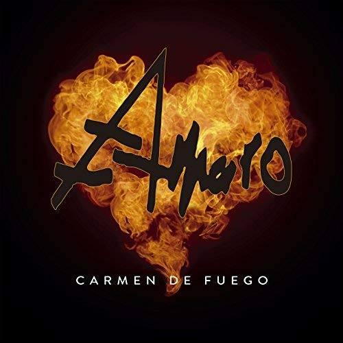 Amaro - Carmen De Fuego