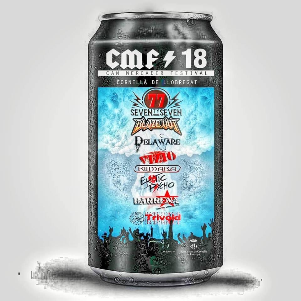CMF 2018