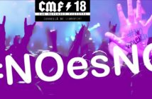 CMF 20198 No es No
