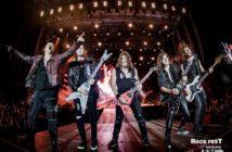Helloween Rock Fest Bcn 5