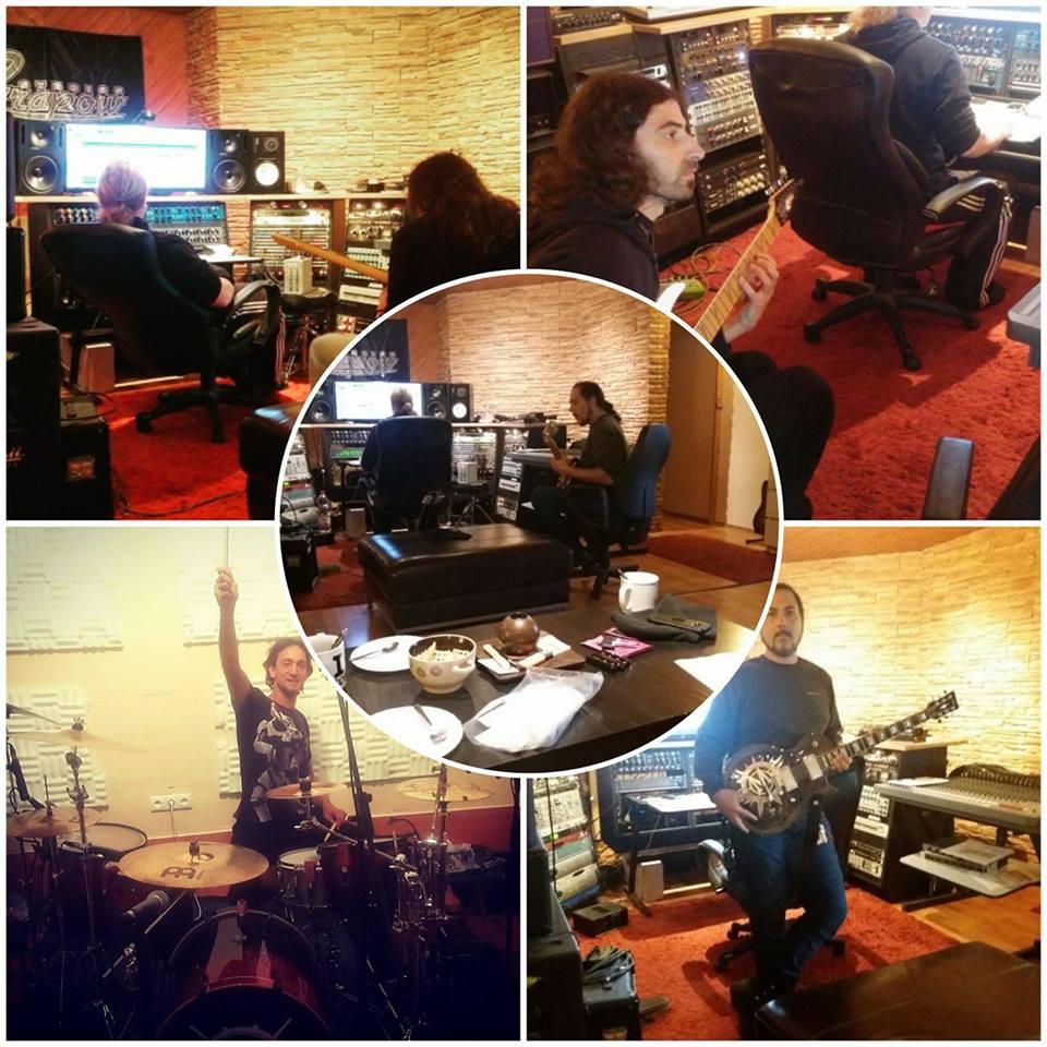 Kilmara Studios Grapow