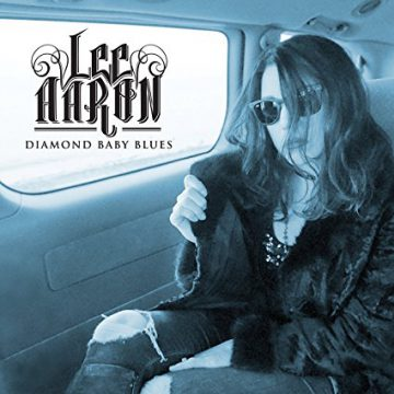 Lee Aaron Diamond Baby Blued