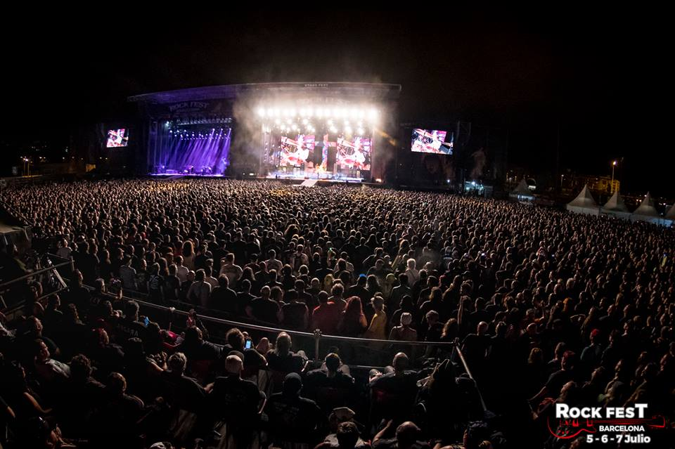 Rock Fest 2018 1