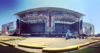 Rock Fest Barcelona 2018 todo preparado