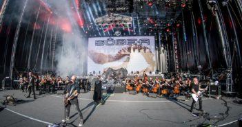 Sôber Rock Fest Bcn