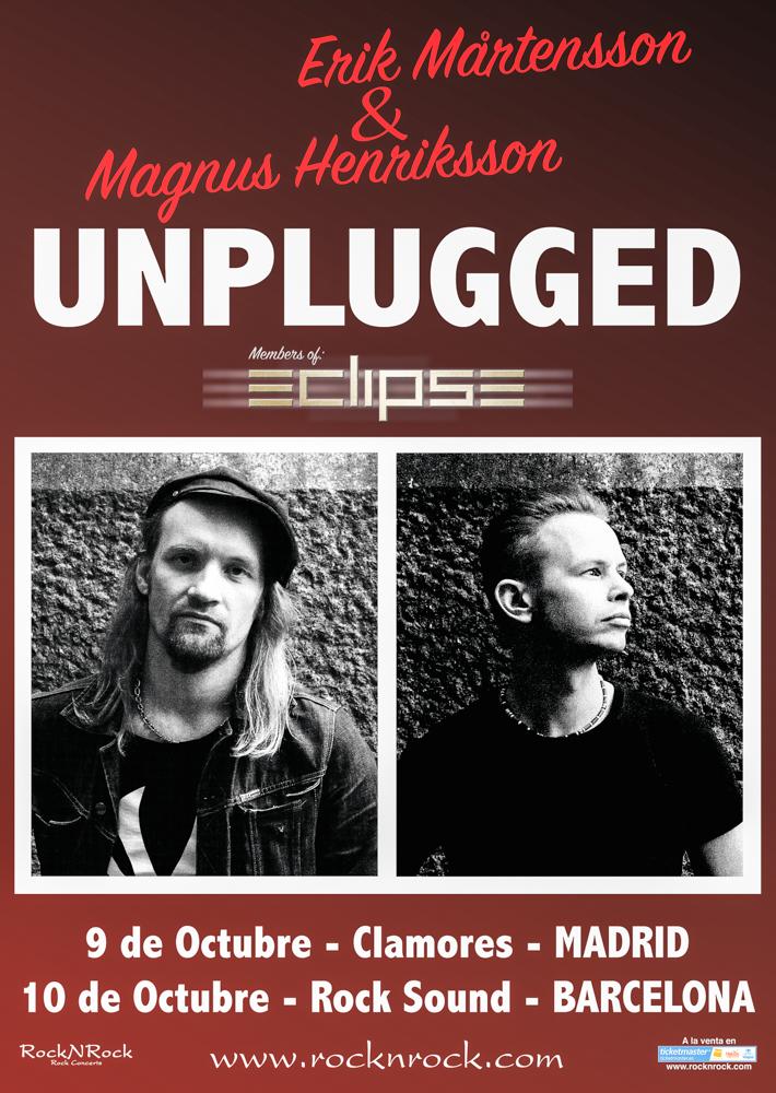 A3-Alemanya-Erik-Martensson-Magnus-Henriksson-Unplugged