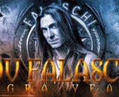 """Edu Falaschi con el """"Rebirth of Shadows Tour"""" visita nuestros escenarios"""