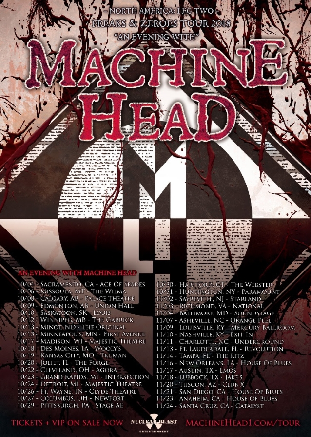 machineheadfall2018tourbetter