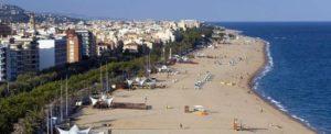 Calella-city