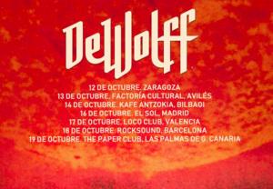 Dewolff-gira