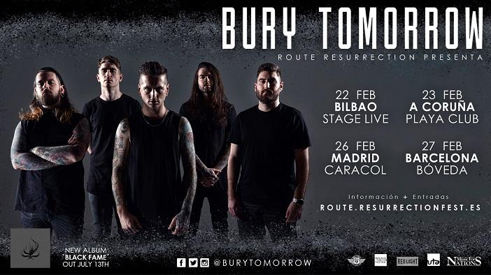 Route-Resurrection-2019-Bury-Tomorrow-Event