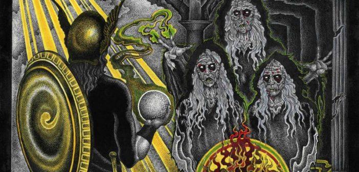 ASHBURY – Eye of the stygian witches
