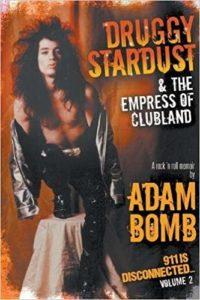 Adam Bomb llibre