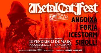 Metal Cat Fest