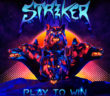 Striker-Playto Win