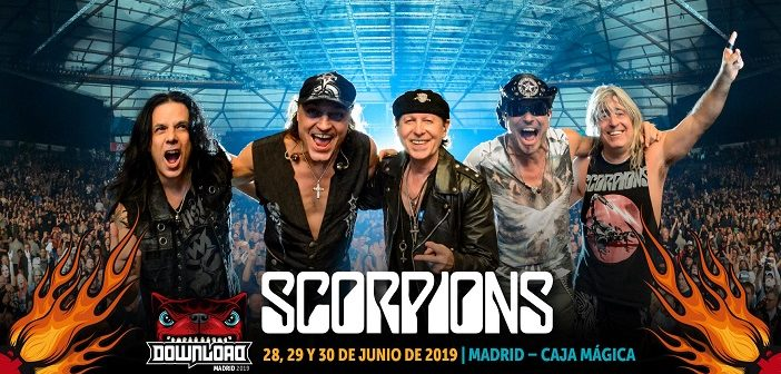 scorpions-download