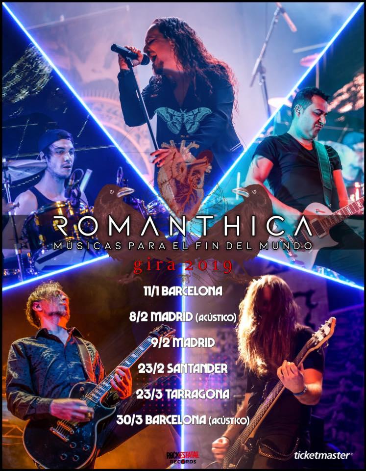 Romanthica