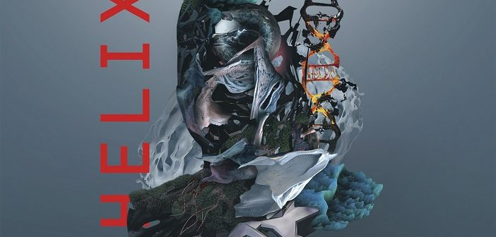 Crystal Lake - Helix - Artwork