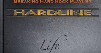 """""""LIFE"""" Nuevo álbum de HARDLINE"""