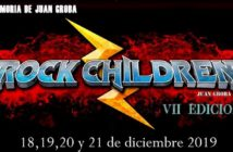 rock the children