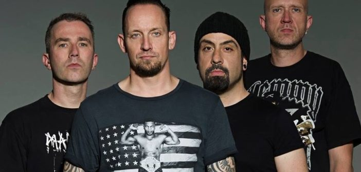 Nuevo single de VOLBEAT 'Last Day Under The Sun'