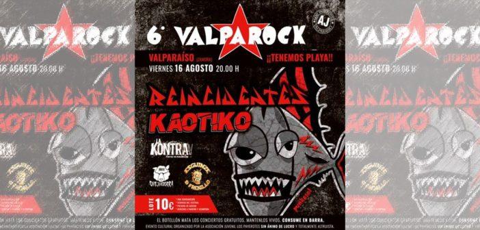 valparock