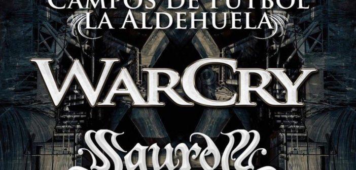 Saurom, Warcry, Leo Jiménez