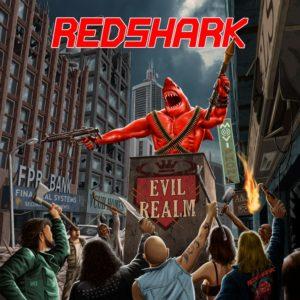 Evil Realm - Redshark
